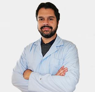 Ricardo Bastos Filho MD PhD